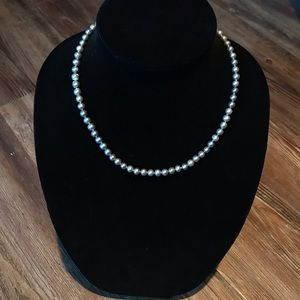 Jewelry - Cultured Pearl Necklace